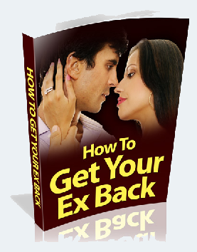 How To Get Your EX Back And Stop Acting Like An Idiot!
